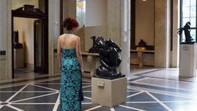 Assurance des objets d'art et collections