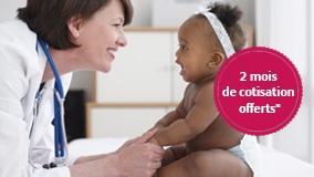 L'UNIM, la référence assurance des professionnels de santé