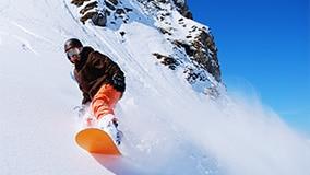Les bons comportements pour skier en toute sécurité